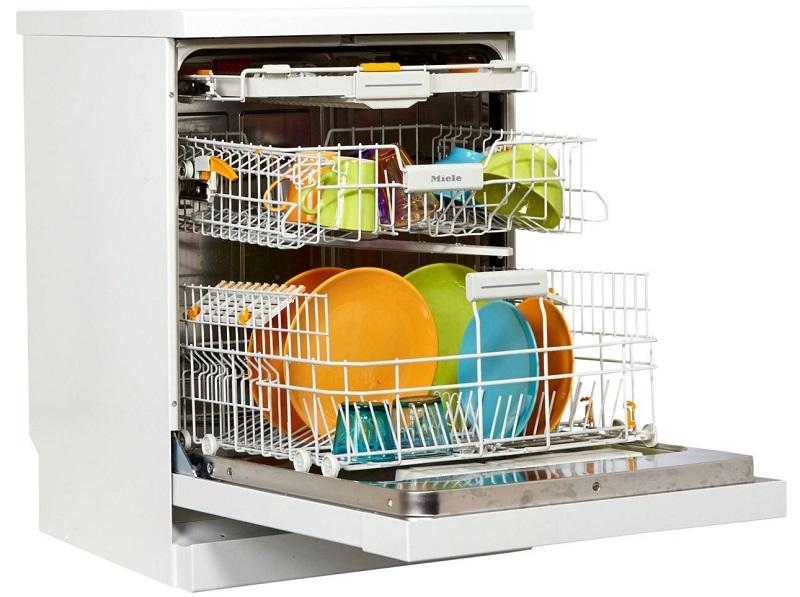 Lave vaisselle 60 cm Miele G 6730 SC