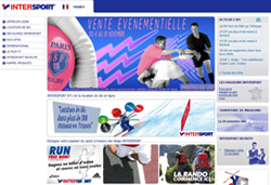 Promotion Intersport