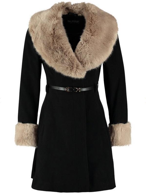 Manteau cintre femme 2018