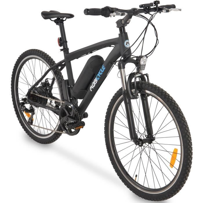 MOBICYCLE VTT électrique E-mountain