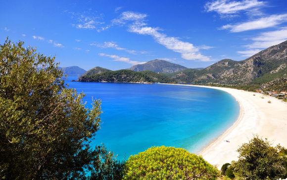 Séjour Mondi Club Bluebay Platinum 5* à Marmaris en Turquie