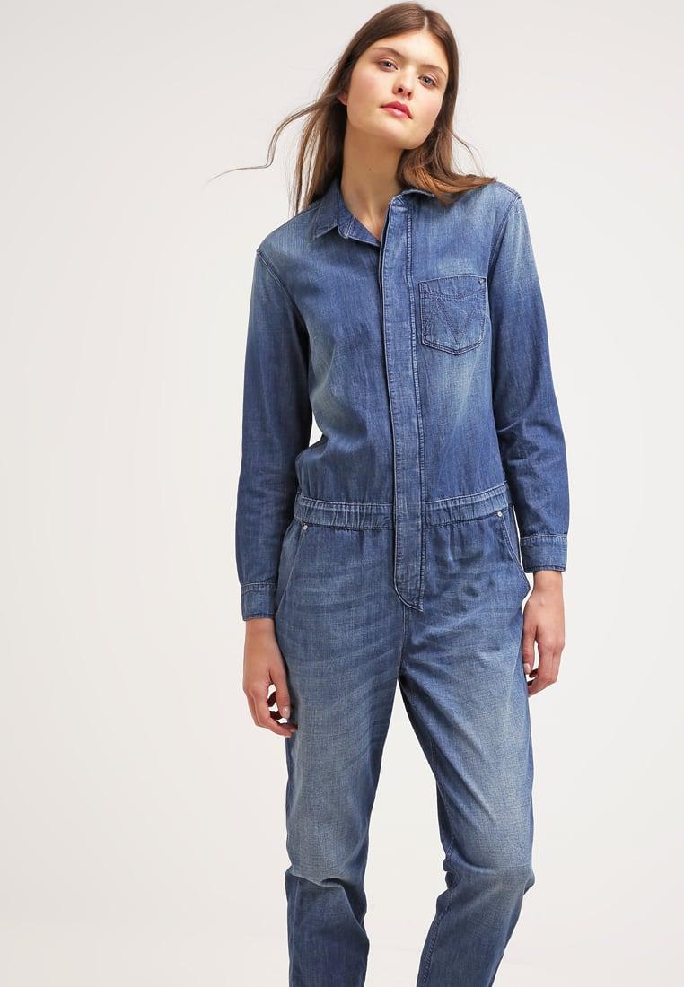 pepe jeans rita combinaison army combinaison femme zalando. Black Bedroom Furniture Sets. Home Design Ideas