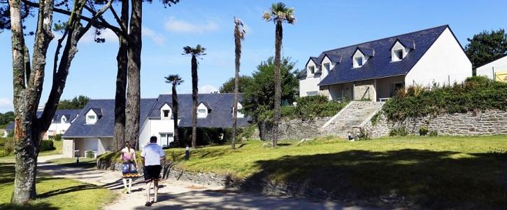 Résidence Nemea Iroise Armorique à Locmaria en Bretagne