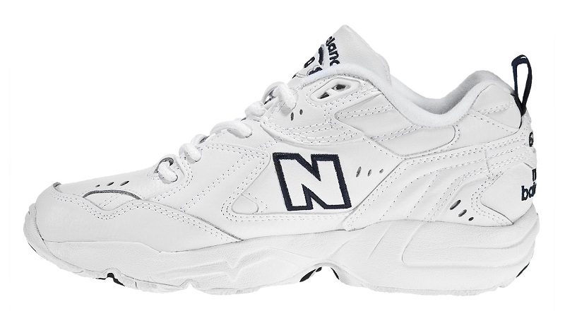 New Balance 608v1 Baskets Basses White pour Femme