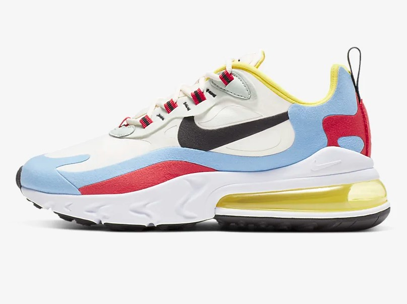 nike air max 270 femme soldes