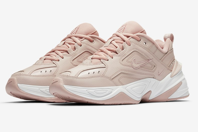Nike M2K Tekno pour Femme