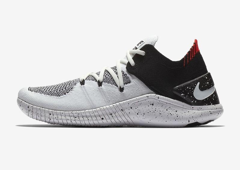 chaussures de séparation dd31d d6058 Nike Free TR Flyknit 3 pas cher - Baskets Femme Nike - Iziva.com