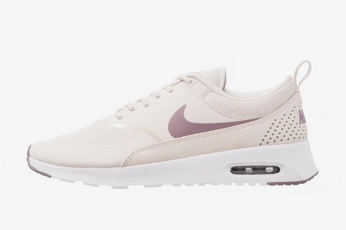 new product 36847 d1566 Nike Sportswear AIR MAX THEA Baskets basses light orewood - Zalando