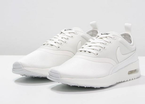 Nike Sportswear AIR MAX THEA ULTRA PREMIUM Baskets basses