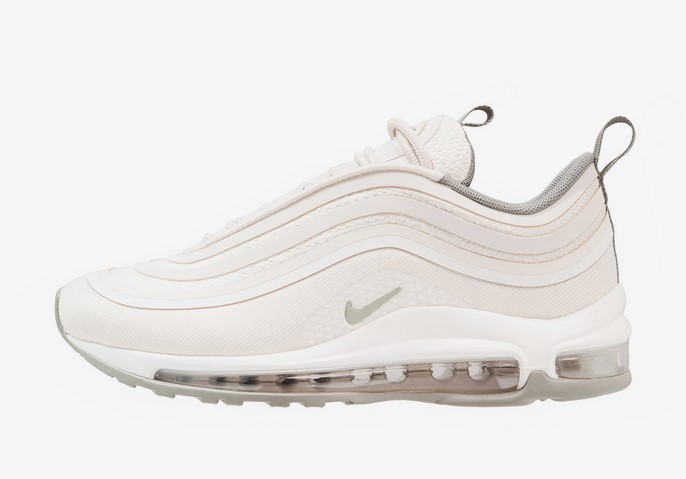 Nike Sportswear W AIR MAX 97 UL 17 Baskets basses light orewood brown/dark stucco/summit white - Zalando
