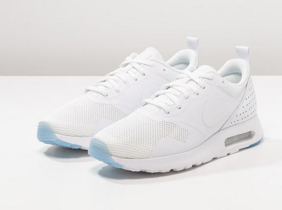 official photos 94157 832e3 Nike Sportswear AIR MAX TAVAS Baskets basses white - Baskets Homme Zalando   (Mode)  Zalando Nike Sportswear AIR MAX TAVAS Baskets basses white Nike ...