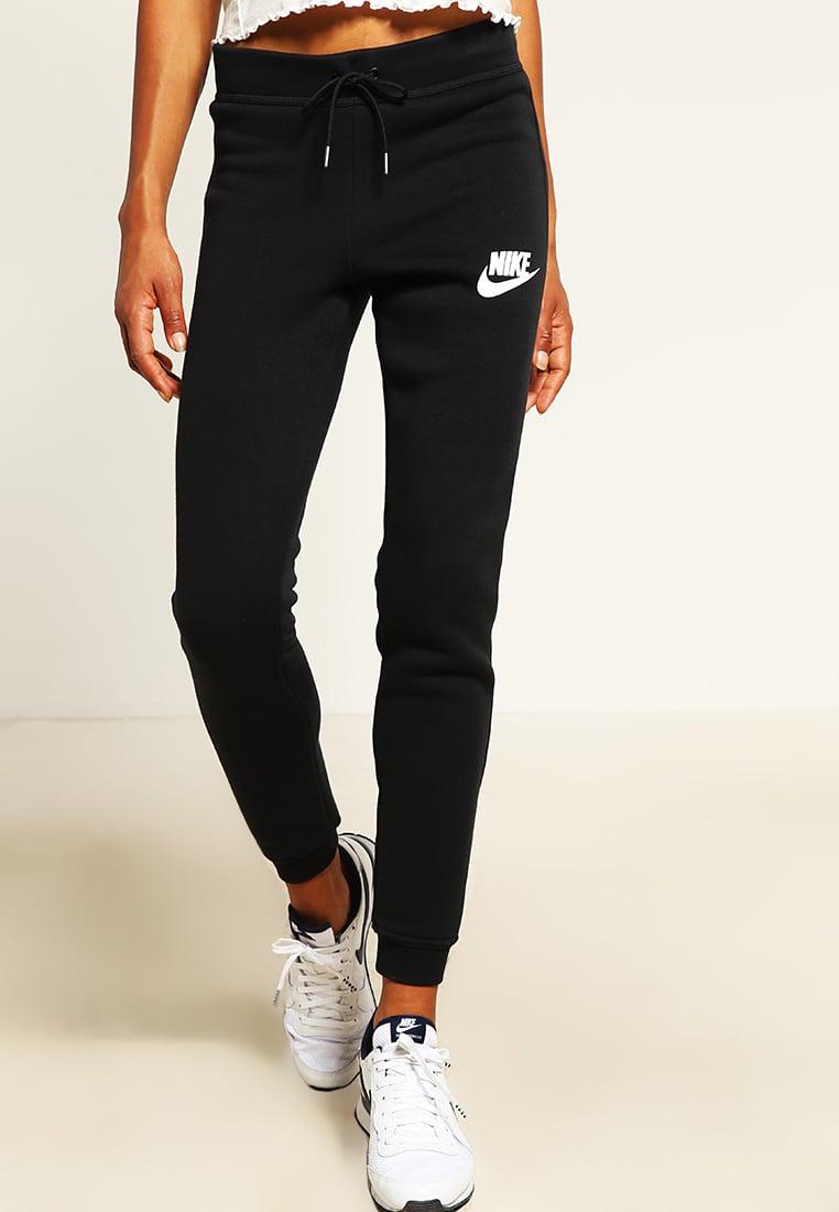 info pour a26c2 c0e4a Nike Sportswear RALLY Pantalon de survêtement black/antique ...