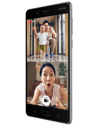 Nokia 8 pas cher Avis et prix - Mobile nu Orange Mobile