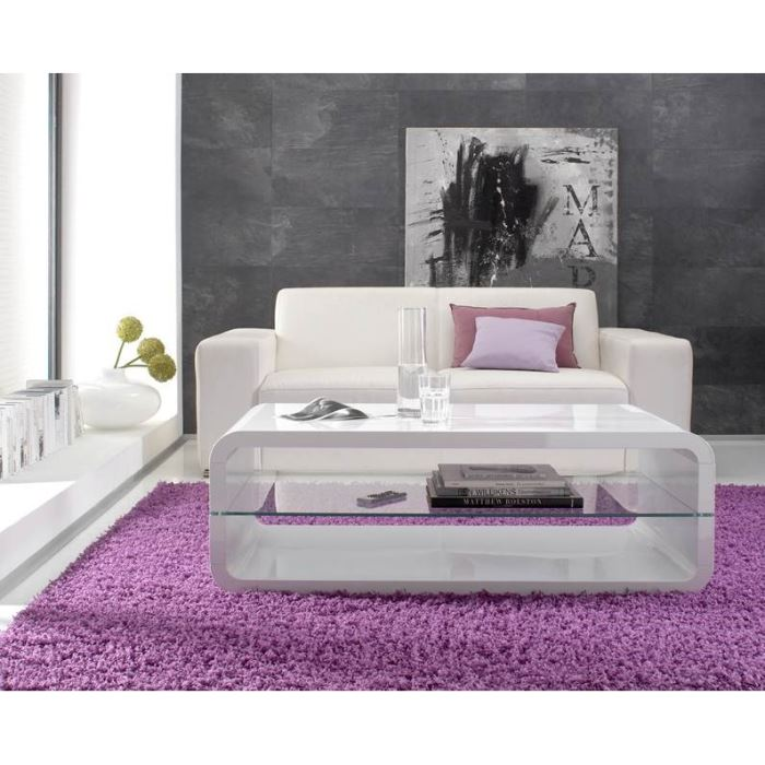 Table Basse Cdiscount Pas Cher Nomo Table Basse 120x60cm