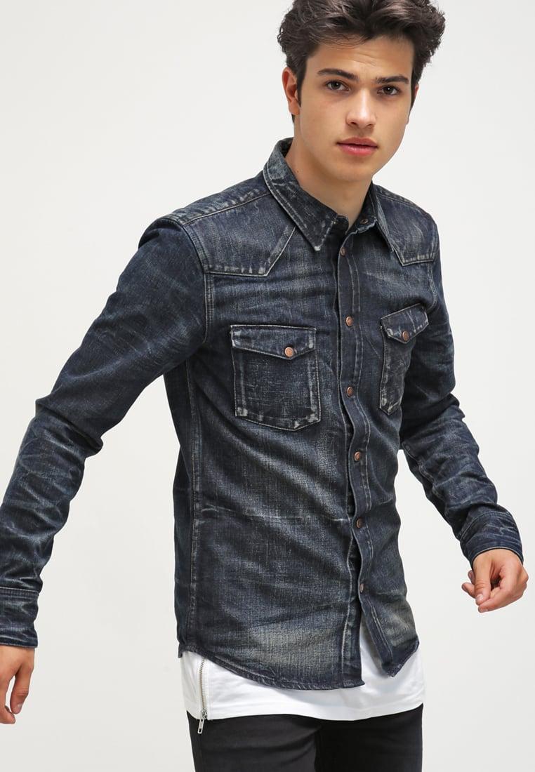 Jeans Sur 3acjl5r4q Iziva Homme Zalando kwn8OPX0