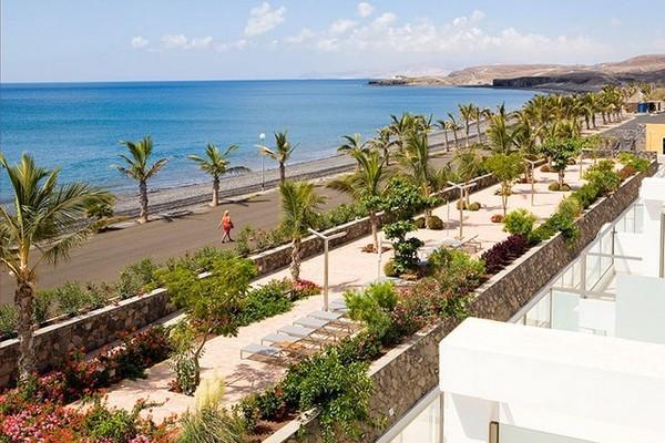 Oclub Adults Only Design Hotel R2 Bahia Playa 4* à Fuerteventura aux Iles Canaries