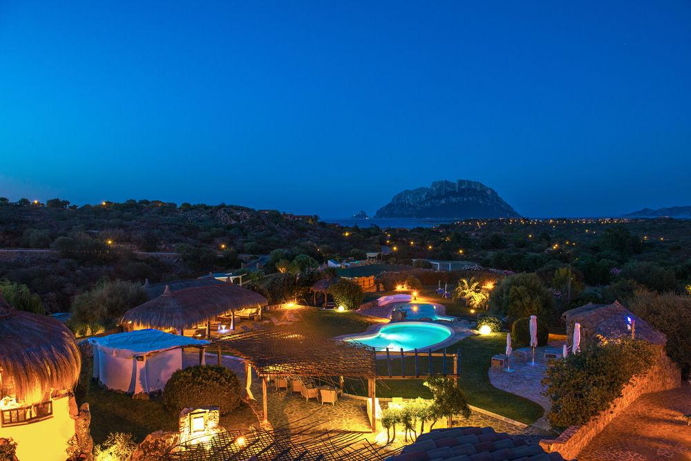 Hôtel Ollastu 4* TUI à Olbia en Sardaigne