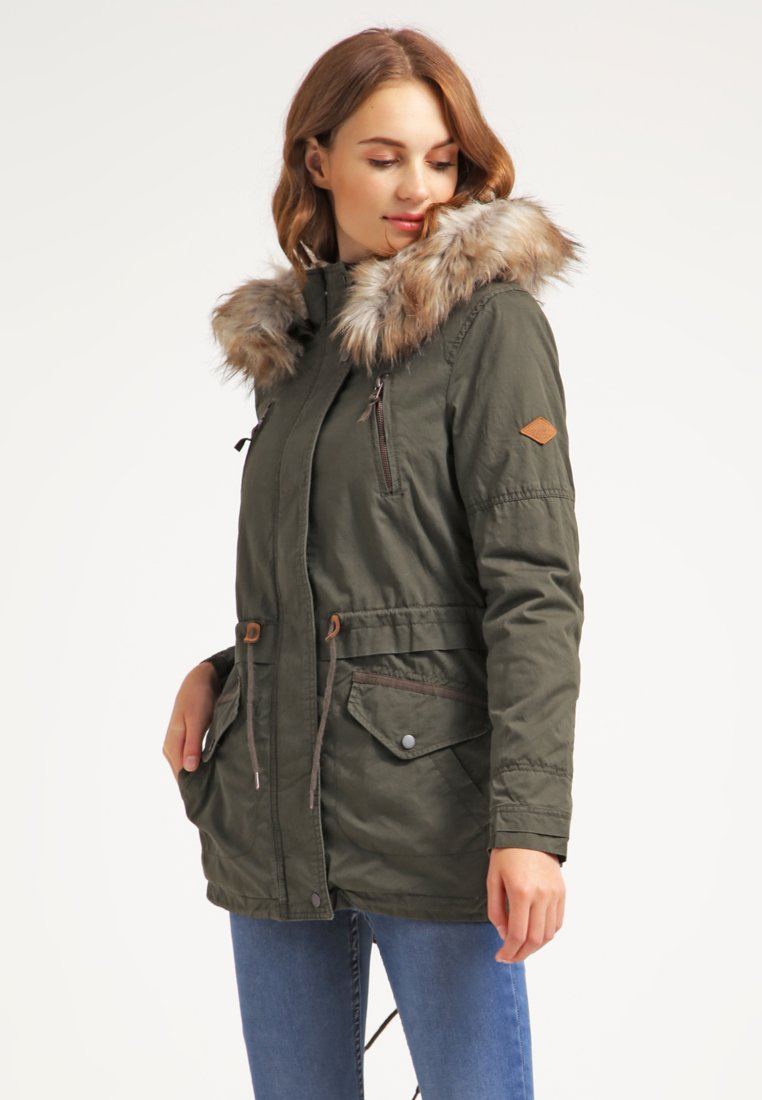 Onllee Peat Only Femme Zalando Parka pPCnxUwdq
