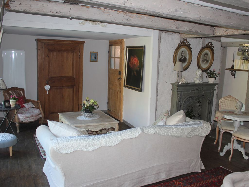Abritel Location Kaysersberg - Suite d'hôtes de charme à KAYSERSBERG