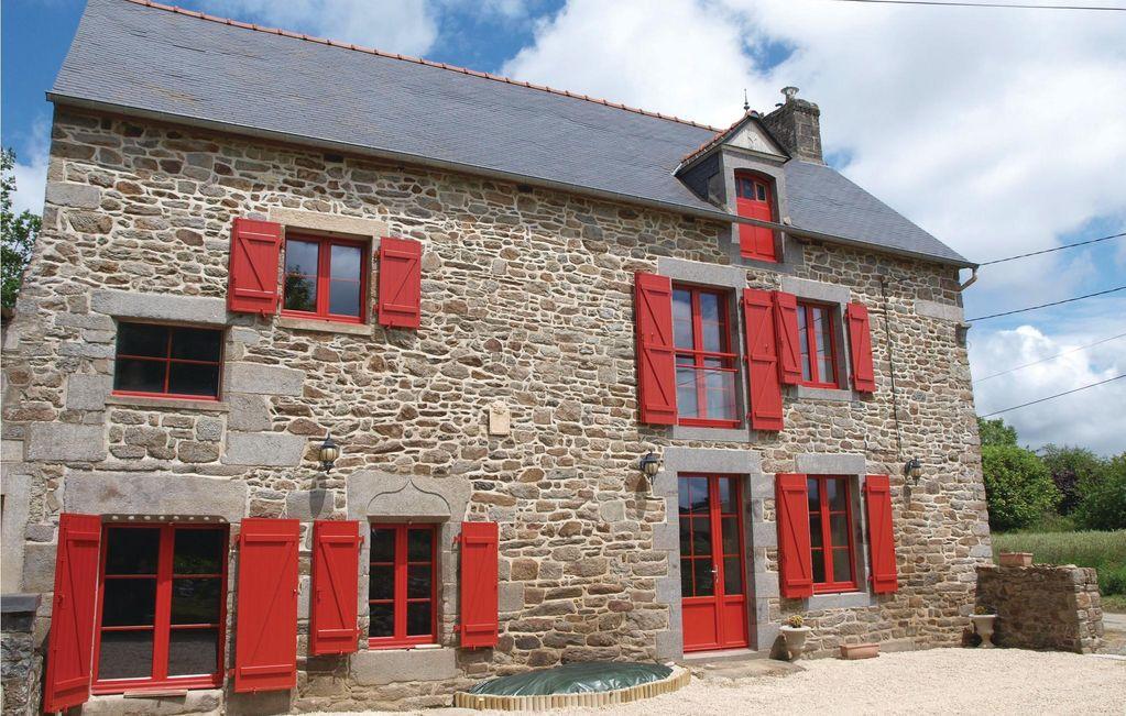 Abritel Location Bretagne - Maison de Vacances à Pleudihen sur Rance