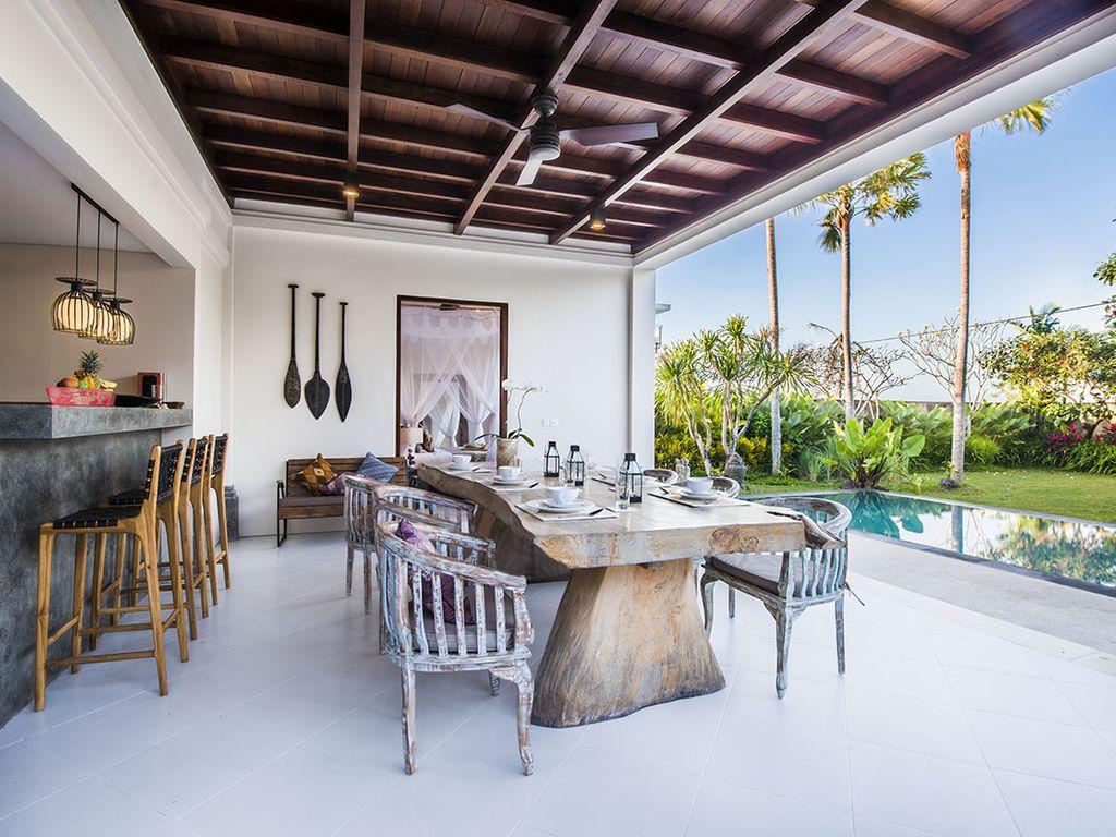 Abritel Location Vacances Bali à Beraban - Villa privée avec vue sur l'océan dans le sud de Bali