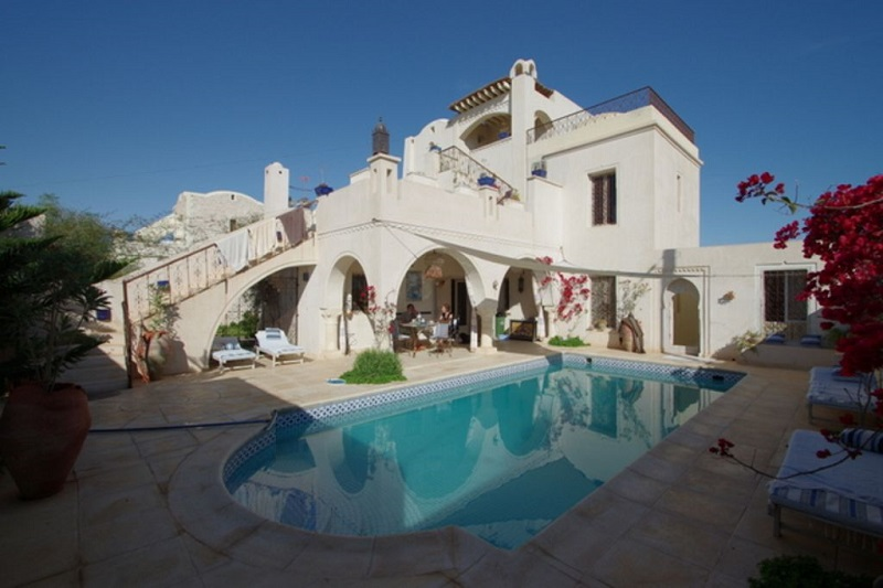Abritel Location Tunisie - Djerba Midun Riad, Suites et Appartements