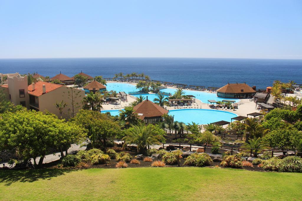 Hôtel Teneguia Princess 4* à La Palma aux Iles Canaries
