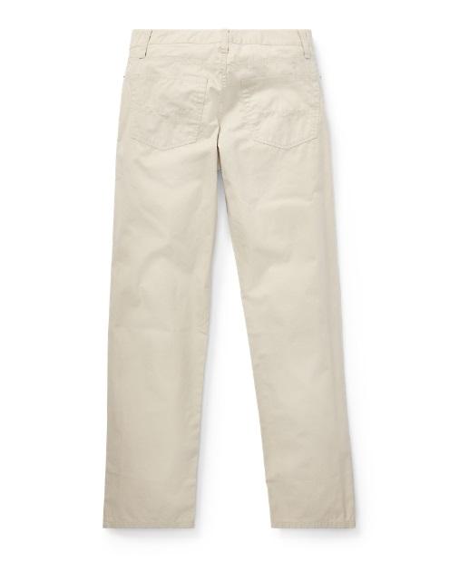Pantalon Varick slim en coton Ralph Lauren pour Garçon