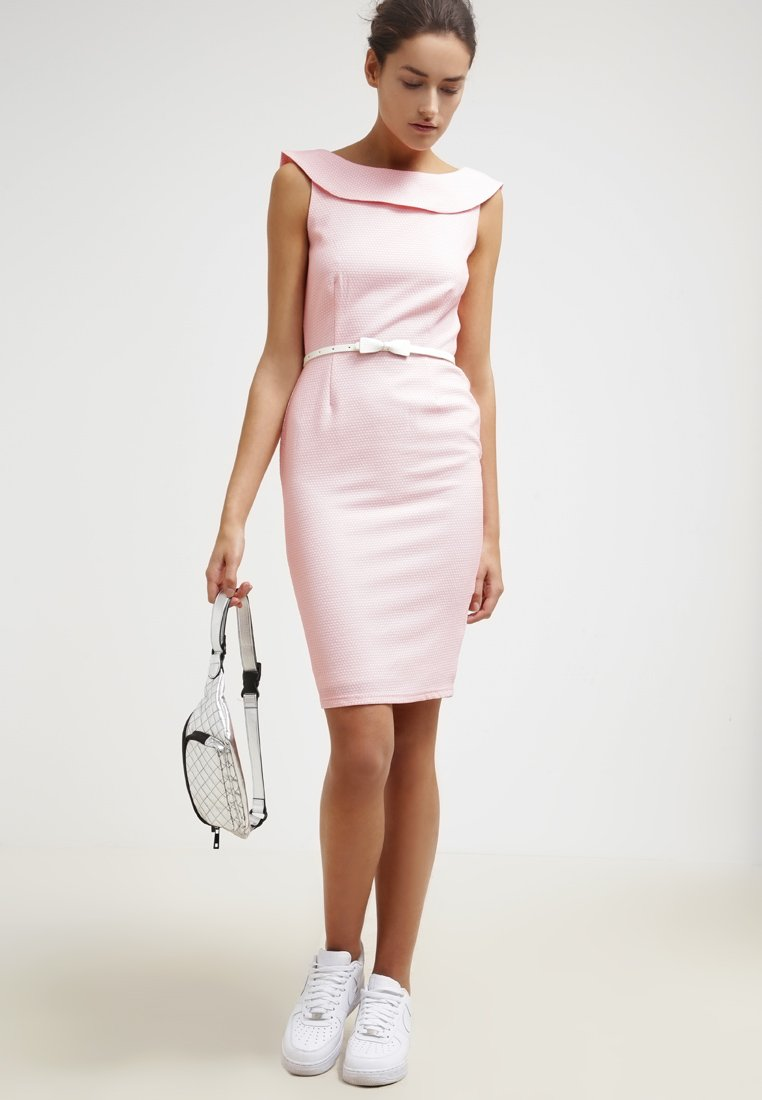 Paper Dolls Robe de soirée pink , Robe de soirée Zalando