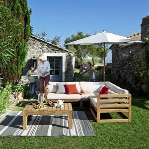 maisons du monde meubles et d co style bord de mer. Black Bedroom Furniture Sets. Home Design Ideas