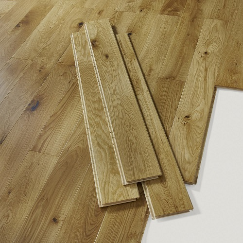 parquet contrecoll ch ne blond vitrifi l aero line parquet leroy merlin. Black Bedroom Furniture Sets. Home Design Ideas
