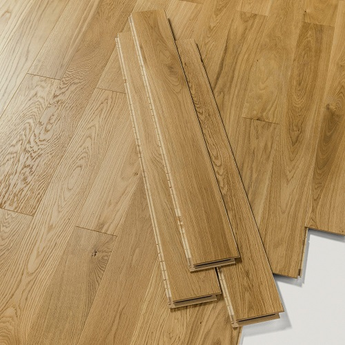 parquet contrecoll ch ne blond vitrifi l artens line parquet leroy merlin. Black Bedroom Furniture Sets. Home Design Ideas