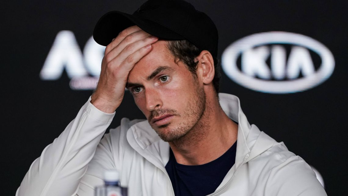 PHOTO Andy Murray : le tennisman dévoile son pénis sur Instagram par accident