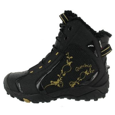 Chaussures de randonnée Decathlon , Après Ski Randonnée QUECHUA , Inuit  Femme