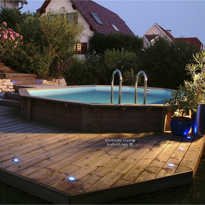 Piscine bois leroy merlin photo piscine bois semi enterr e leroy merlin piscine enterr e leroy - Piscine gonflable leroy merlin ...