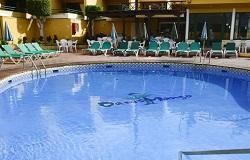 Hôtel Labranda Oasis Mango 3* TUI