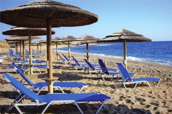 Hôtel Club Skiros Palace 3* à Skyros en Grèce