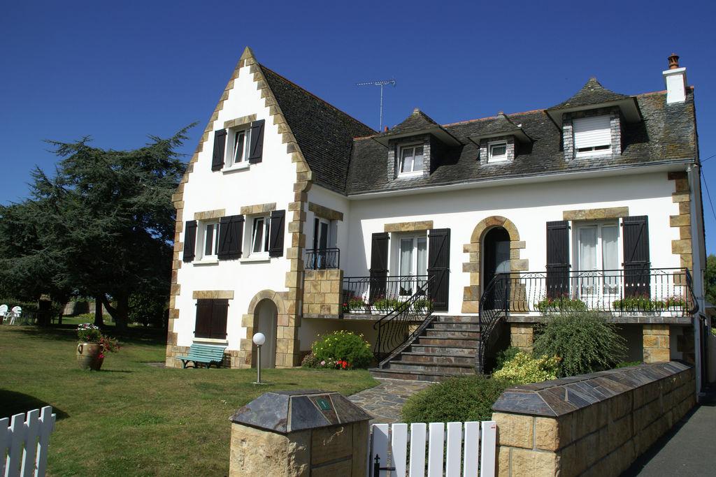 Maison de vacances Pleubian en Bretagne pour 5 personnes