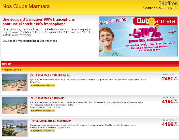 Promo Club Marmara