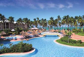 Xl Voyages Republique Dominicaine, Hotel Grand Oasis 5* -42%