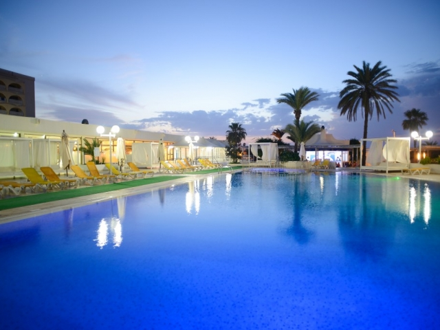 Hôtel One Resort 4* Monastir