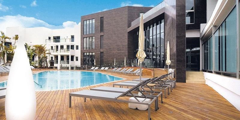 H tel r2 bahia playa fuerteventura s jour canaries look for Hotel design r2 bahia playa 4 fuerteventura
