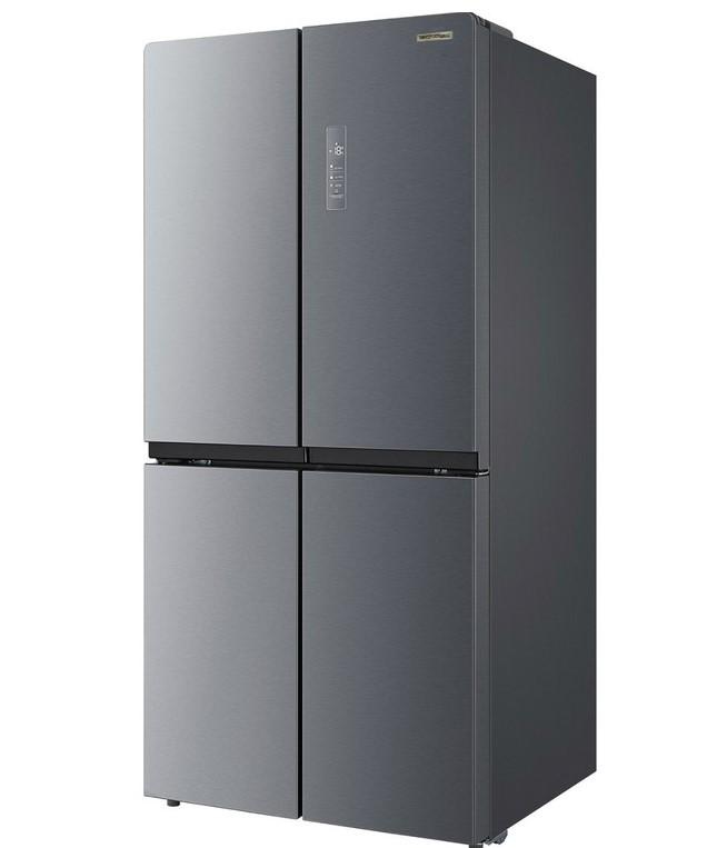 tecnolec multi 4p 83 ix pas cher r frig rateur multi portes mistergooddeal. Black Bedroom Furniture Sets. Home Design Ideas