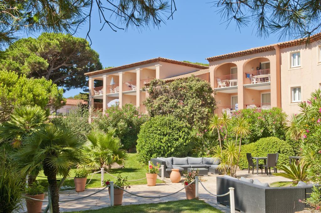 Résidence Pierre et Vacances La Pinède à Hyères sur la Côte d'Azur