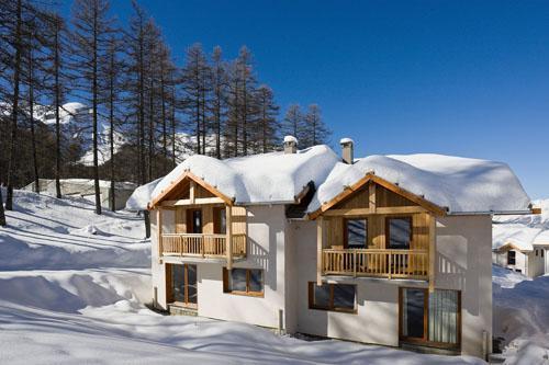 Location Chalet La Combe D'Or 1018 à Les Orres dans Les Hautes Alpes