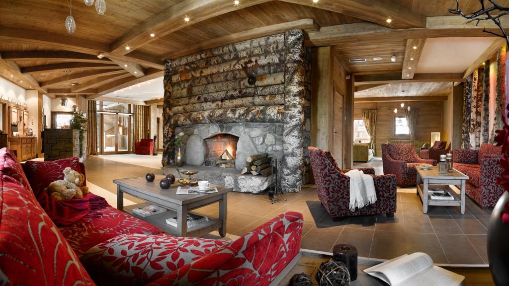 Location Cgh Residence et Spa les Clarines à Les Menuires en Savoie - Vacances Lagrange