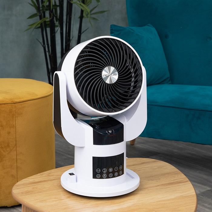 SMART AIR Ventilateur 4 en 1