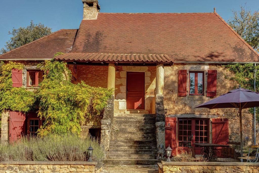 Maison de vacances Saint-Cirq-Madelon à Saint-Cirq-Madelon dans le Lot