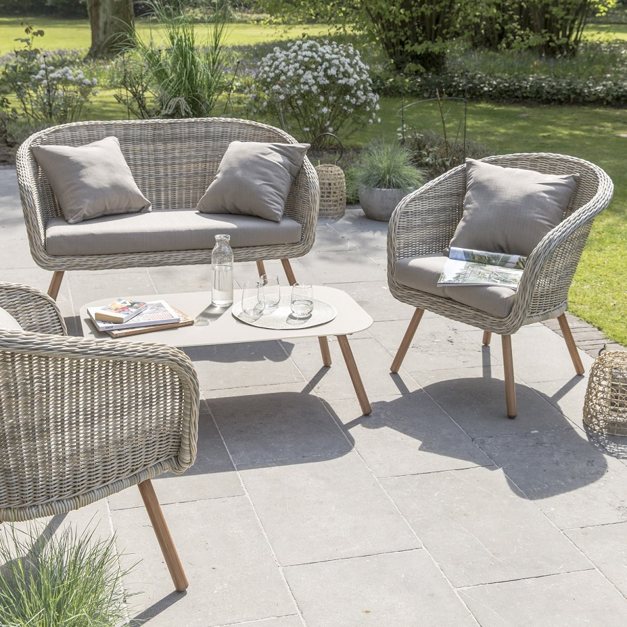 Salon bas de jardin new england salon de jardin leroy merlin for Salon mobilier