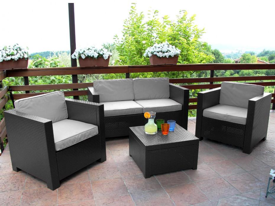 fauteuil de jardin vente unique Sur Iziva - Iziva.com
